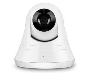 Kamera do monitoringu pomieszczeń w mieszkaniu Seniora