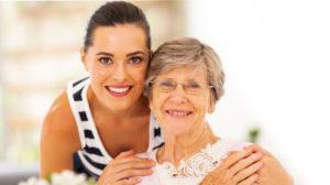 teleopieka - opieka nad seniorami